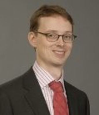 Matthew Bidwell, Associate Professor of Management