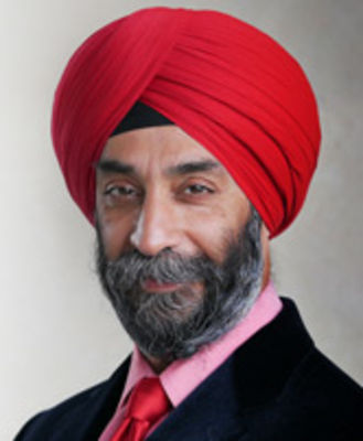 Mohanbir Sawhney, McCormick Foundation Chair of Technology, Clinical Professor of Marketing, Director of the Center for Research in Technology & Innovation