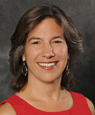 Michelle Buck, Clinical Professor of Leadership