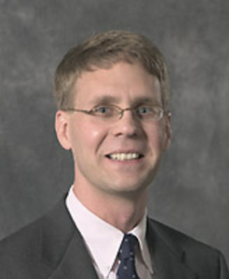 Mitchell Petersen, Glen Vasel Professor of Finance, Director of the Heizer Center for Private Equity and Venture Capital