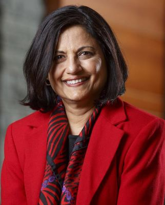 Punam Anand Keller, Associate Dean for Innovation and Growth; Charles Henry Jones Third Century Professor of Management