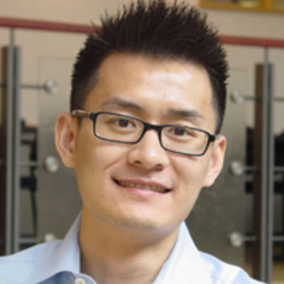 Chen Bo Zhong, Associate Professor of Organizational Behavior & HR Management