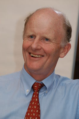 Andrew Campbell, Director of the Ashridge Strategic Management Centre