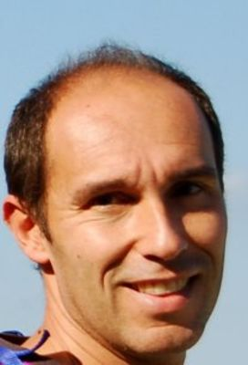 Richard Banegas, Full Professor, Sciences Po