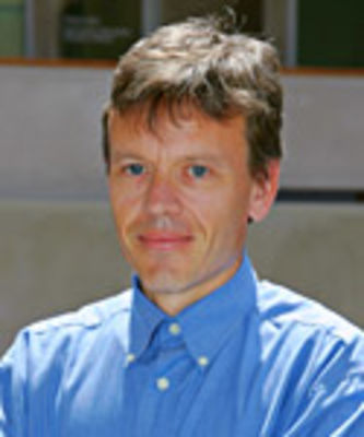 Allan Timmermann, Atkinson/Epstein Endowed Chair