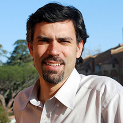 Felipe Caro, Associate Professor of Decisions, Operations and Technology Management