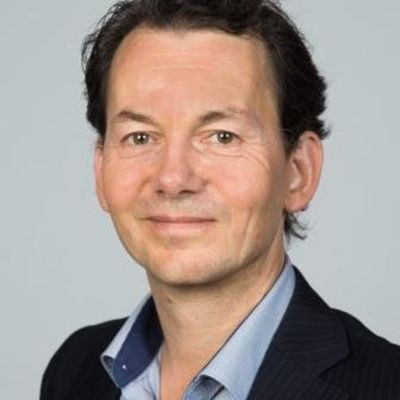 Andreas Bernhardt, Executive Development Advisor and Lead Coach