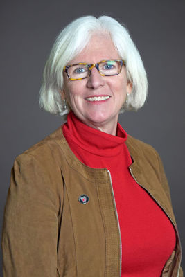Patricia Gorman, Professor (lecturer) and Director