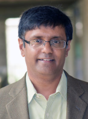 Venkatesh Panchapagesan, Associate Professor | Finance & Accounting