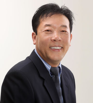 Seung Gyu Jo, Visiting Senior Fellow