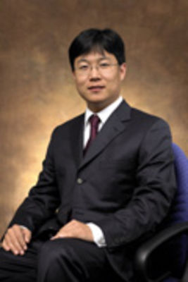 Yaozhong Wu, Associate Professor