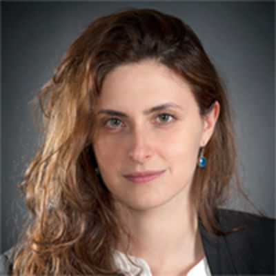 Angela Gallo, Research Fellow