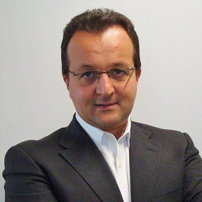 Gianvito Lanzolla, Head of Faculty of Management, Professor of Strategy