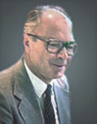 Claude Rameau, Emeritus Professor of Decision Sciences
