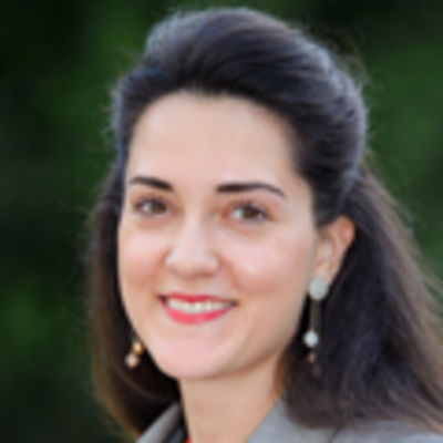 Sanja Tumbas, Assistant Professor of Information Systems