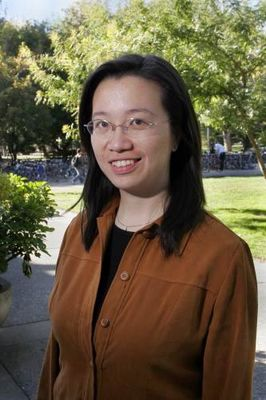 Rachel Chen, Professor of Management