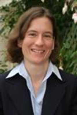 Nancy Holman, Associate Professor in Urban Planning