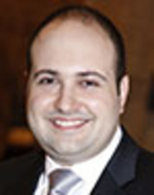 Ziad Sarkis, Director of Financial Research, Wharton Alternative Investments Initiative