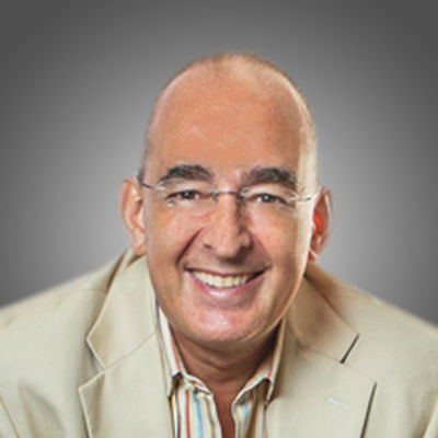 Robin Speculand, Global Pioneer & Expert in Strategy Implementation