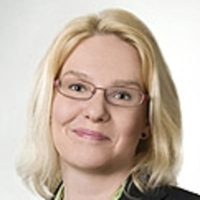 Katja Kolehmainen, PhD., Project Director at HAUS Finnish Institute of Public Management Ltd; Vice Chairman at Board Partners Helsinki