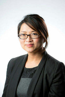 Zoe Lee, Lecturer (Assistant Professor), ManagementDirector of Studies MSc Marketing & Teaching Coordinator, Marketing, Business & Society
