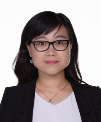 Yingying Li, Associate Professor (Joint with ISOM)