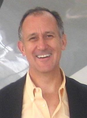 David McIntosh, The founder and president of Creative Business Breakthroughs