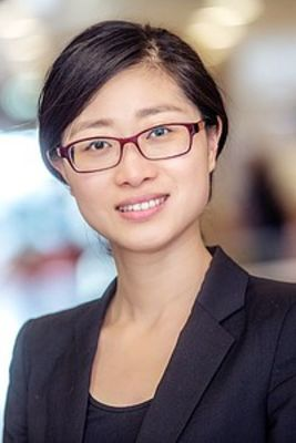 Ying Zhang, Associate Professor of Entrepreneurship and Innovation, Chinese Economy and Business