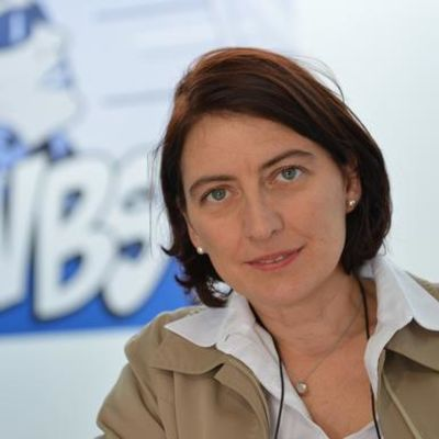Giuliana Battisti, Professor of the Economics of Innovation
