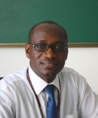 Ben Ngoye, Clinician and a public health and organizational development professional
