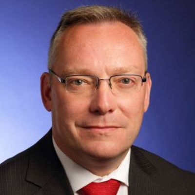 Paul Taylor Freng, Partner, Cyber Security at KPMG