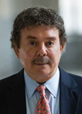 Jerry Haar, Professor and executive director of the Office of Executive and Professional Education.