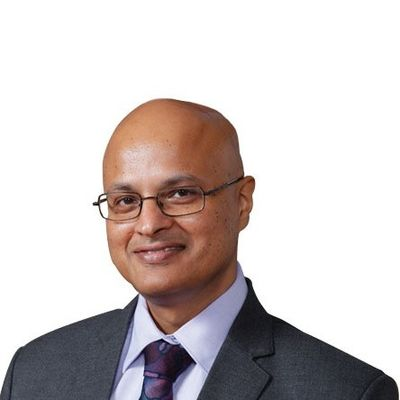 Sunil Sharma, Professor