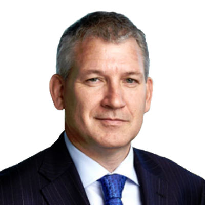 Graham Mold, Senior Investment Director at Finance Birmingham