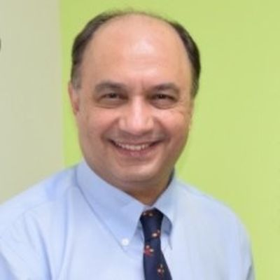 Farrokh Langdana, Professor & Executive MBA Program Director